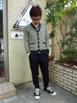 TRIANGLE STYLE vol.91