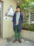 TRIANGLE STYLE vol.171