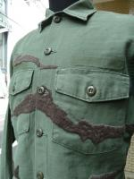 "ink(インク):US Army Embroidery Sharts ""TIGER"""