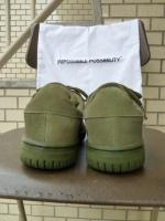 Impossible Possibility : ATHLETIC LOW NEW (SAGE)