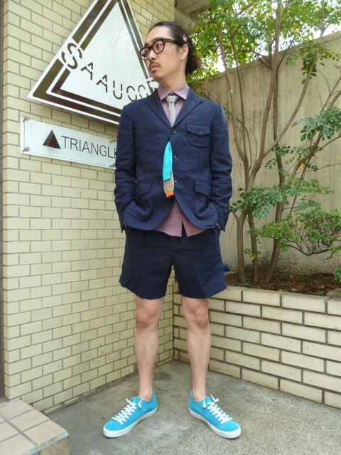 TRIANGLE STYLE vol.175