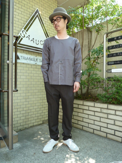 TRIANGLE STYLE vol.177