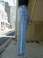 "ink:Levis Asymmetry Denim Pants ""TOWNS PEOPLE"""