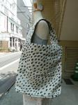 YARN&COPPER:Ssashells Stone 2WAY TOTE BAG