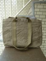 "ink(インク): ""PAST TOTE /w  Laptop Case"""