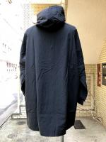 STORAMA(ストラマ)GAMEMASTER HOODIE JACKET/BLACK