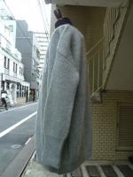 STORAMA(ストラマ)WORKAHOLIC KNIT SWEATER