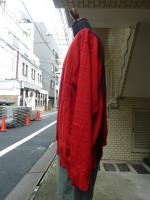 "ink(インク)""LOOSE KNIT"" RED ③"