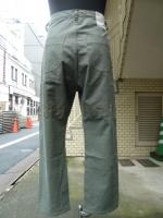 "ink(インク)""ARCH PANTS"" ①"