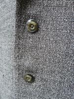 votole:TEXTURE TWEED CBN JACKET