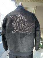 "ink(インク)""TOUGHER TOP""w/EMBLEM"