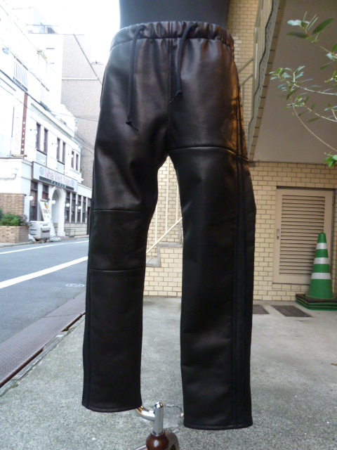 "ink(インク)""TOUGHER PANTS"""